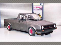 VOLKSWAGEN CADDY MKI CUSTOM ~ 1982 | 1:18 Diecast Model Car