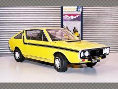 RENAULT 17 ~ 1976   1:18 Diecast Model Car