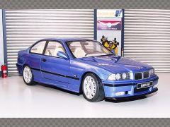 BMW M3 E36 ~ 1992 | 1:18 Diecast Model Car