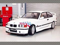 BMW M3 E36 COUPE ~ 1990 | 1:18 Diecast Model Car