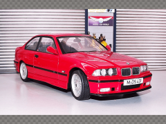 BMW M3 E36 ~ 1992 | 1:18Diecast Model Car
