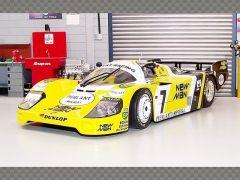 PORSCHE 956LH ~ WINNER LE MANS 1984 | 1:18 Diecast Model Car