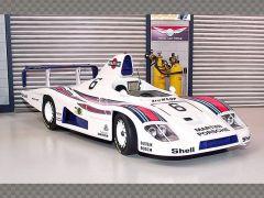 PORSCHE 936/78 ~ LE MANS 1978 | 1:18 Diecast Model Car