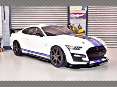 FORD MUSTANG GT500 - 2020 | 1:18 Diecast Model Car