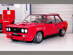 FIAT 131 ABARTH ~ 1980 | 1:18 Diecast Model Car