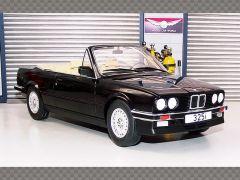 BMW 325i (E30) CONVERTIBLE ~ 1985 | 1:18 Diecast Model Car