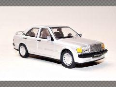 MERCEDES 190E (W201) ~ 1984 | 1:43 Diecast Model Car