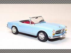 MERCEDES 230SL ~ 1963 | 1:43 Diecast Model Car