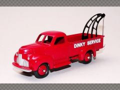 STUDEBAKER CAMIONNETTE DE DEPANNAGE | Dinky Toys Diecast Model Truck