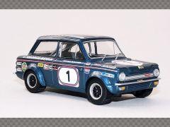 SUNBEAM IMP BTCC 1972 | 1:43 Diecast Model Car