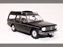 VOLVO 145 EXPRESS ~ 1969 | 1:43 Diecast Model Car