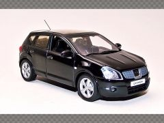 NISSAN QASHQAI ~ 2007 | 1:43 Diecast Model Car