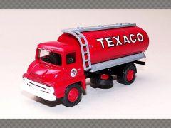 THAMES TRADER TANKER 'TEXACO' | 1:64 Diecast Model Truck