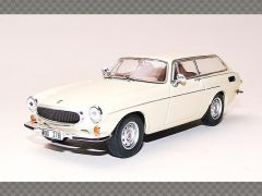 VOLVO P1800 ES ~ 1972 | 1:43 Diecast Model Car