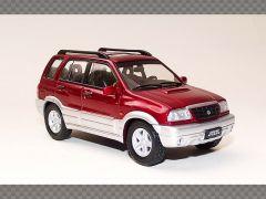 SUZUKI GRAND VITARA ~ 2001 ~ LIMITED EDITION| 1:43 Diecast Model Car