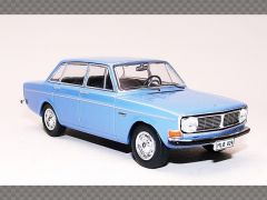 VOLVO 144S ~ 1967 | 1:43 Diecast Model Car