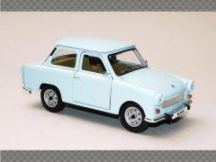 TRABANT 601 | 1:24 Diecast Model Car