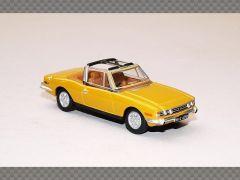 TRIUMPH STAG | 1:76 Diecast Model Car