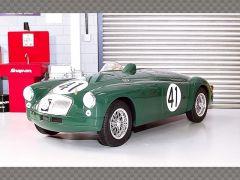 MG EX182 24HR LE MANS ~ 1955 | 1:18 Diecast Model Car