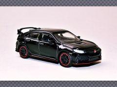 HONDA CIVIC TYPE R (fk8) | 1:64 Diecast Model Car
