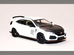 HONDA CIVIC TYPE R (fk8) ~ Championship | 1:64 Diecast Model Car