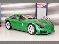 TVR SAGARIS   1:18 Scale Model Car
