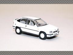VAUXHALL ASTRA GTE MK2 | 1:76 Diecast Model Car