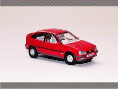 VAUXHALL ASTRA MK2 | 1:76 Diecast Model Car