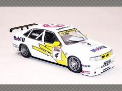 VAUXHALL CAVALIER 16V BTCC CHAMPION 1995 | 1:43 Diecast Model Car