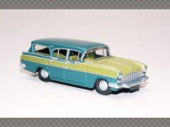 VAUXHALL CRESTA FRIARY ESTATE | 1:76 Diecast Model Car