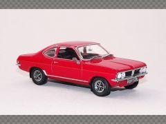 VAUXHALL FIRENZA 1800SL | 1:43 Diecast Model Car