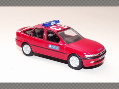 VAUXHALL VECTRA - METROPOLITAN POLICE | 1:76 Diecast Model Car