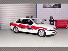 VAUXHALL VECTRA 1997 | 1:43 Diecast Model Car
