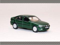VAUXHALL VECTRA | 1:76 Diecast Model Car