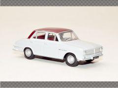 VAUXHALL VICTOR FB - GREY| 1:76 Diecast Model Car