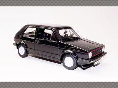 VOLKSWAGEN GOLF GTi MK1 ~ 1979 | 1:24 Diecast Model Car
