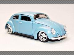 VW BEETLE | 1:24 Diecast Model Car