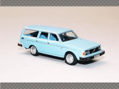 VOLVO 245 ESTATE | 1:76 Diecast Model Car