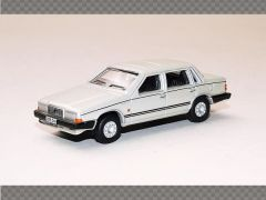 VOLVO 760 | 1:76 Diecast Model Car