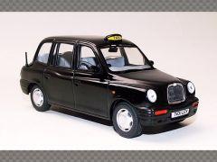 LONDON TAXI ~ 1998 | 1:43 Diecast Model Car