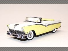 FORD FAIRLANE CONVERTIBLE ~ 1956 | 1:43 Diecast Model Car