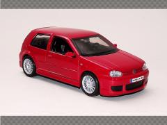 VW GOLF R32   1:24 Diecast Model Car