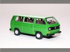 VW T25 BUS | 1:76 Diecast Model Car
