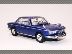 BMW 2000CS ~ 1966 ~ LIMITED EDITION | 1:43 Diecast Model Car