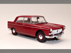 PEUGEOT 404 | 1:24 Diecast Model Car