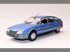 CITROEN CX 2500 PRESTIGE PHASE 2 | 1:24 Diecast Model Car