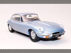JAGUAR E TYPE COUPE   1:24 Diecast Model Car
