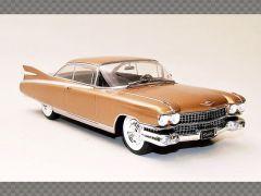 CADILLAC ELDORADO ~ 1959   1:24 Diecast Model Car