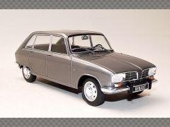 RENAULT R16 ~ 1965 | 1:24 Diecast Model Car