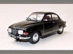 SAAB 96 V4 ~ 1970 | 1:24 Diecast Model Car